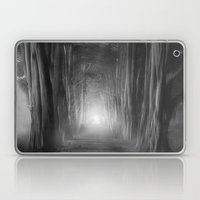 Black And White - Dreams… Laptop & iPad Skin
