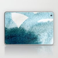 watercolor3 Laptop & iPad Skin