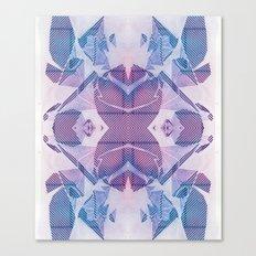 tre Canvas Print