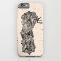 iPhone & iPod Case featuring - old pen for souvenirs - by Magdalla Del Fresto