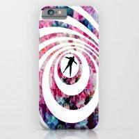 iPhone & iPod Case featuring VERTIGO by Tia Hank