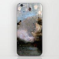 yearning  iPhone & iPod Skin