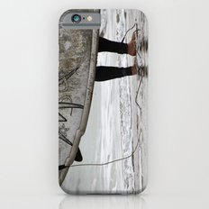 Surfboard 2 iPhone 6s Slim Case