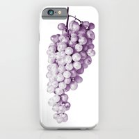 Grapes iPhone 6 Slim Case