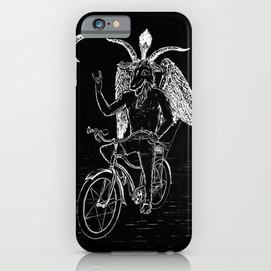 Hell Ride! iPhone & iPod Case