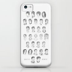 Time May Change Me iPhone 5c Slim Case