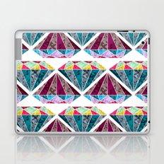 Di∆mond Repe∆t Laptop & iPad Skin