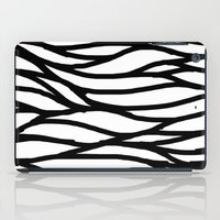 Raw Pattern Series: n. 4 iPad Case
