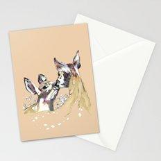Dear dear Stationery Cards