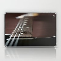 Telecaster Laptop & iPad Skin