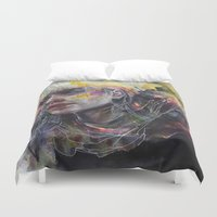 promises Duvet Cover