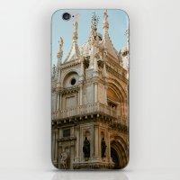 Doge's Palace iPhone & iPod Skin