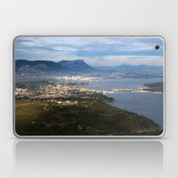 Toulon France 6817 Laptop & iPad Skin