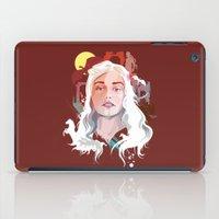 Daenerys Targaryen iPad Case