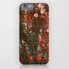 Encaustic Experiment Slim Case iPhone 6s