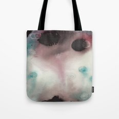 M I S T Tote Bag