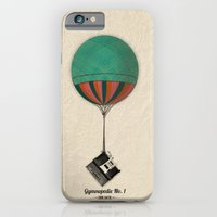 Gymnopedie No.1 - Erik Satie iPhone 6 Slim Case