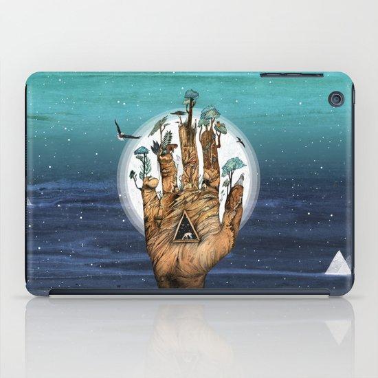 Stargate iPad Case