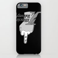 iPhone & iPod Case featuring illwayz by notchildfriendly
