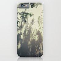 Shadow Patterns iPhone 6 Slim Case