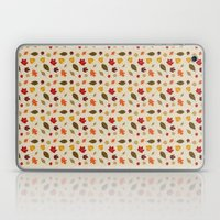 When The Leaves Fall Laptop & iPad Skin
