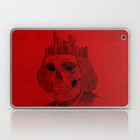 Untouchable City Laptop & iPad Skin