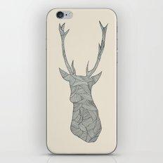 Deer. iPhone & iPod Skin