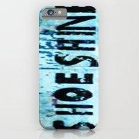 Shoe Shine  iPhone 6 Slim Case
