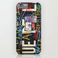 RUEDELA iPhone 6 Slim Case