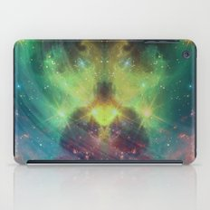 cosmic meditation  iPad Case