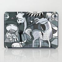 Guernica iPad Case