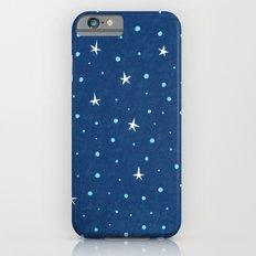 Stars and Peaks iPhone 6s Slim Case