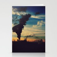 Southside Chicago Factor… Stationery Cards