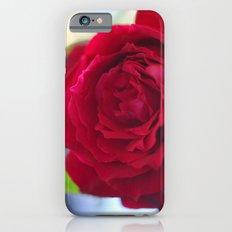 Rose Heart Slim Case iPhone 6s