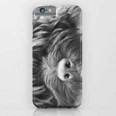 Sleepy Head Slim Case iPhone 6s