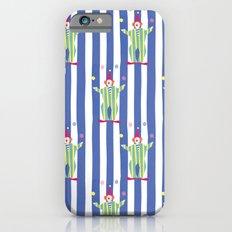 Clown (blue) Slim Case iPhone 6s