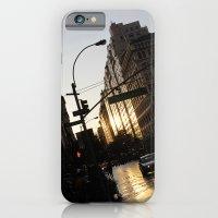 New York City Union Squa… iPhone 6 Slim Case