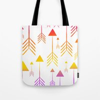Always On The Rise (summ… Tote Bag