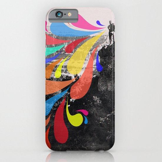 Speak iPhone & iPod Case