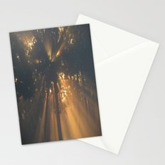 Let The Sunshine In Stationery Cards