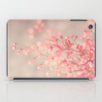 Coral Bells iPad Case