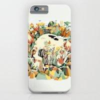 Skull & Fynbos iPhone 6 Slim Case