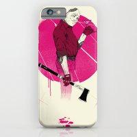 Mr Spiv iPhone 6 Slim Case