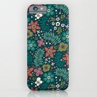 Secret Meadow iPhone 6 Slim Case