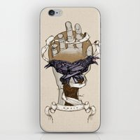Twenty Fourteen iPhone & iPod Skin