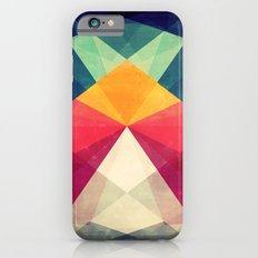 Meet me halfway iPhone 6 Slim Case