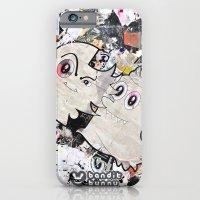 Two Sugar Monsters iPhone 6 Slim Case