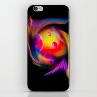 Abstract Perfection 59 iPhone & iPod Skin