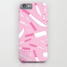 Gorgeous Knife iPhone 6 Slim Case