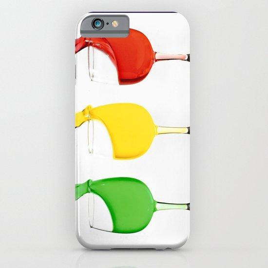 Three Cheers iPhone & iPod Case